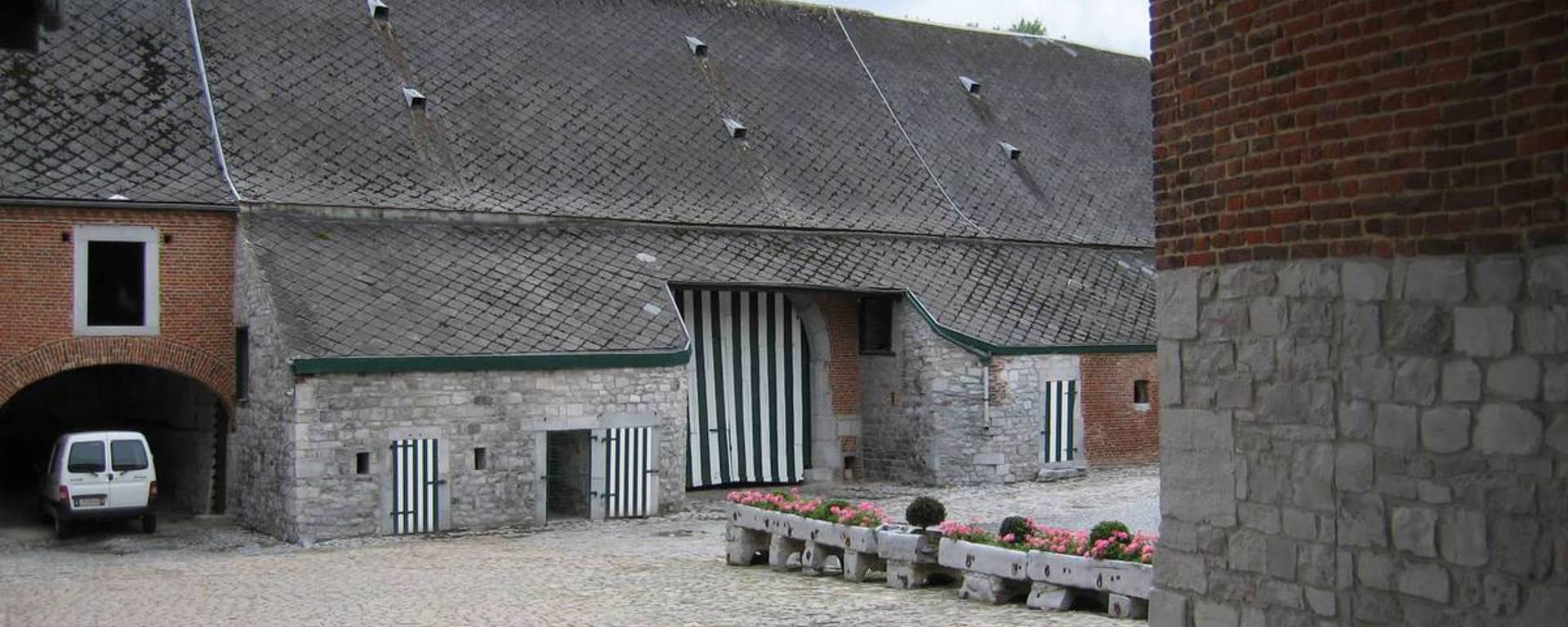 Warnant-Dreye