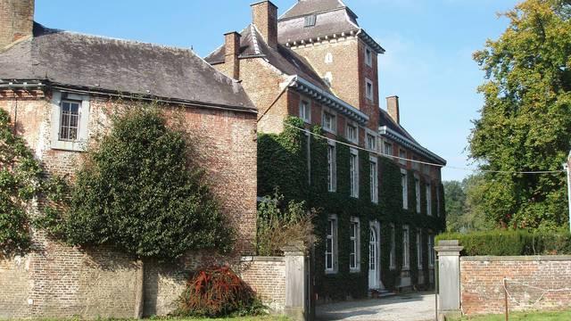 Château de Donceel