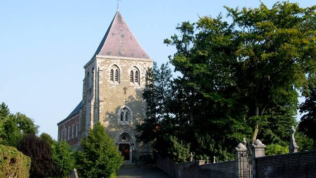 Eglise de Fexhe-le-Haut-Clocher