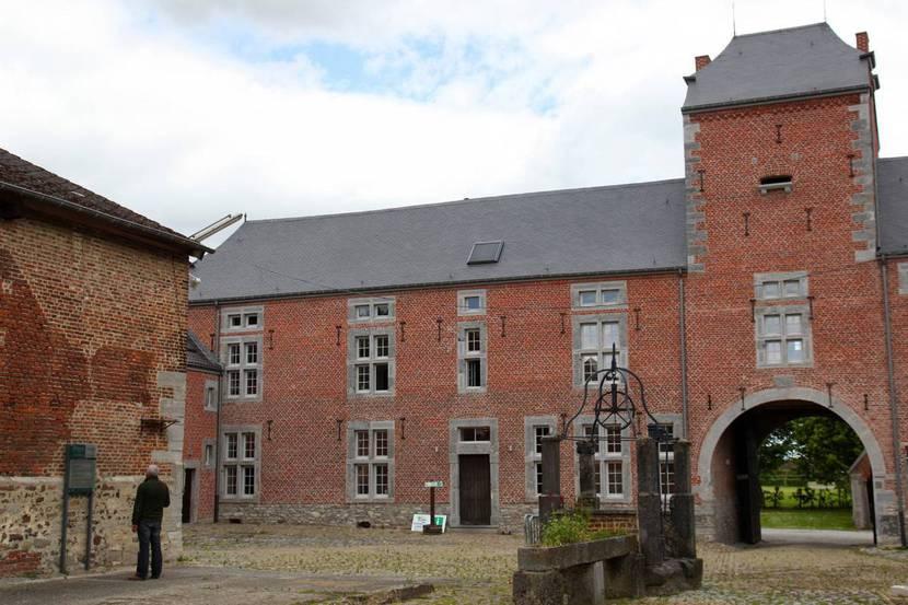 Turm-Bauernhof