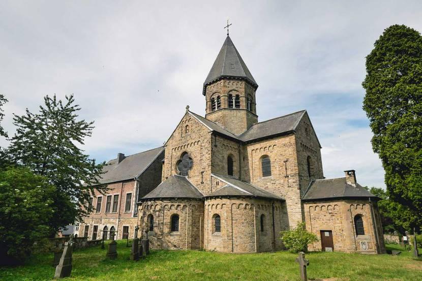 Eglise de Saint-Séverin