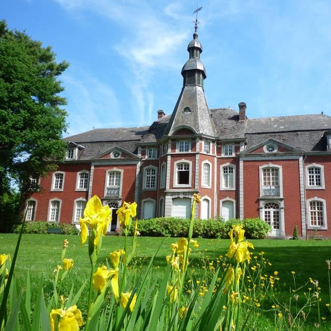 Château de Boëlhe